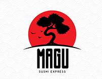 Magu - Sushi Express