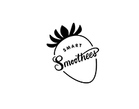 Smart Smoothees Brand Identity