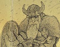 Krasnolud - Dwarf