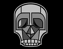 Animated Skull