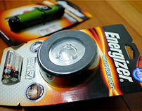 Energizer – Positivenergy