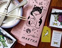 Martha 2.0