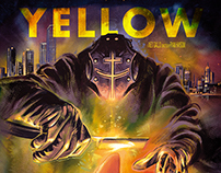 Yellow - Art Director (2012)