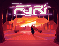 Furi - The Game Bakers