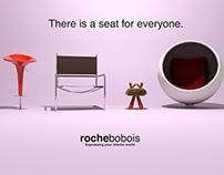 3D Chairs Packshot
