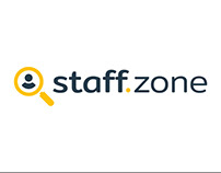 Logo staff.zone