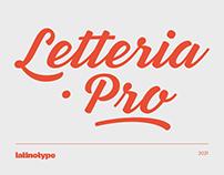 Letteria Pro