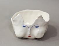 Ceramics   BLUE