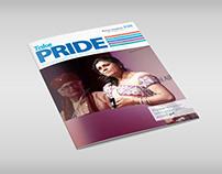 Burton Hospital - Take Pride