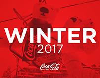 COCA-COLA - Acción Winter 🏂