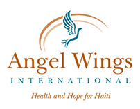 Logo | Angel Wings International