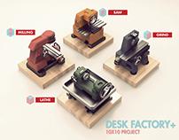 Desk Factory