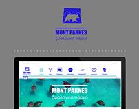 Mont Parnes Zoo / BRANDING
