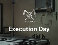 Execution Day interactive article