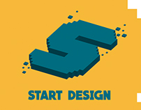 Start Design - Identidade visual