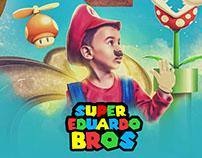 Super Eduardo Bros