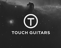 Touch Guitars Ident