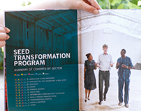 Stanford Seed Annual Review