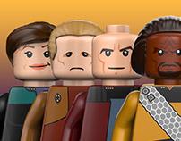 Lego Minifigures: Series 7
