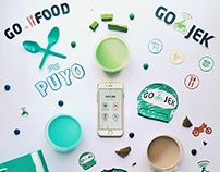 #PuyoGofood Instagram Photo Challenge