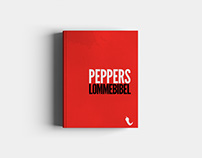 PEPPERMINDS - BOOK