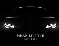 Mean Mettle