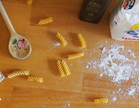 Pasta | Fotografie