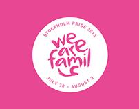 Stockholm Pride 2013