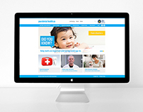 Website Design - Your Dental Health