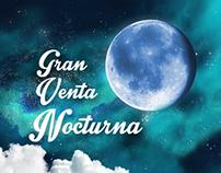 """Cimaco® """"Gran Venta Nocturna"""""""