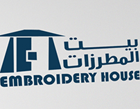 Embroidery House