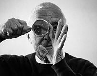 ICON DESIGN - Mr. Mendini