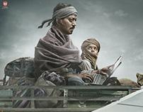 Madaari 3rd poster