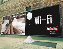 Awareness Campaign | TurnOff Wi-Fi