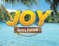 Evento: Joy Búzios Festival