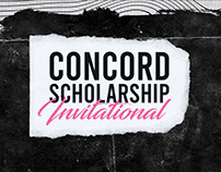 Concord Scholarship Invitational
