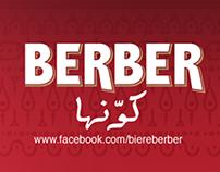 Berber Social media content