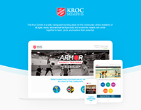 Kroc Center Memphis Website