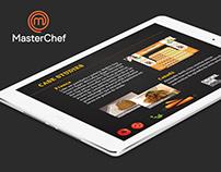 Apresentação - MasterChef Brasil