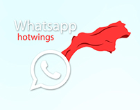 Whatsapp hotwings