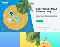 Adyen | Stories Brand Campaign