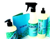 Visual System: scrub boys