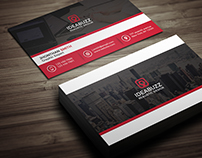 Freebie Business Card Templates