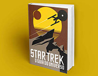 PROJETO EDITORIAL - GUIA STAR TREK