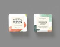 Widaad - Branding