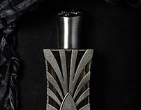 Arabic perfume