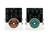 EHX - Synth Pedals