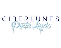 Ciberlunes Mercado Libre - pinta lindo