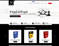 ASLEGAL - Legal services company