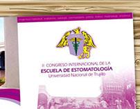 II Congreso Internacional de Estomatología - Trujillo